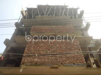 বিক্রয়ের জন্য BAYUT_ONLYএর অ্যাপার্টমেন্ট - বাড্ডা, ঢাকা - 1700 Square Feet Residential Flat Is Ready For Sale In Badda