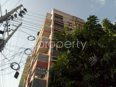 Apartment for Rent in Uttara, Dhaka - View This 1450 Sq Ft Commercial Flat For Rent In Uttara