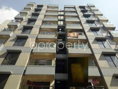1,280 Sq. Ft. Residential Flat Ready For Sale At Uttara Near Mascot Tower