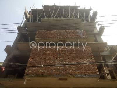 বিক্রয়ের জন্য BAYUT_ONLYএর অ্যাপার্টমেন্ট - বাড্ডা, ঢাকা - Buy This Amazing 1700 Sq Ft Flat In Badda