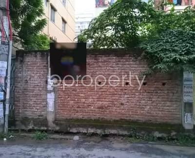 Plot for Sale in Banasree, Dhaka - 1