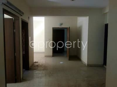 Have a look at this 1300 SQ FT flat which is up for sale located at 22 No. Enayet Bazaar Ward near to Ranir Dighi