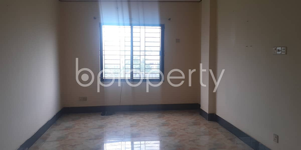Nice 1050 SQ FT apartment is available to Rent in Jagannathpur