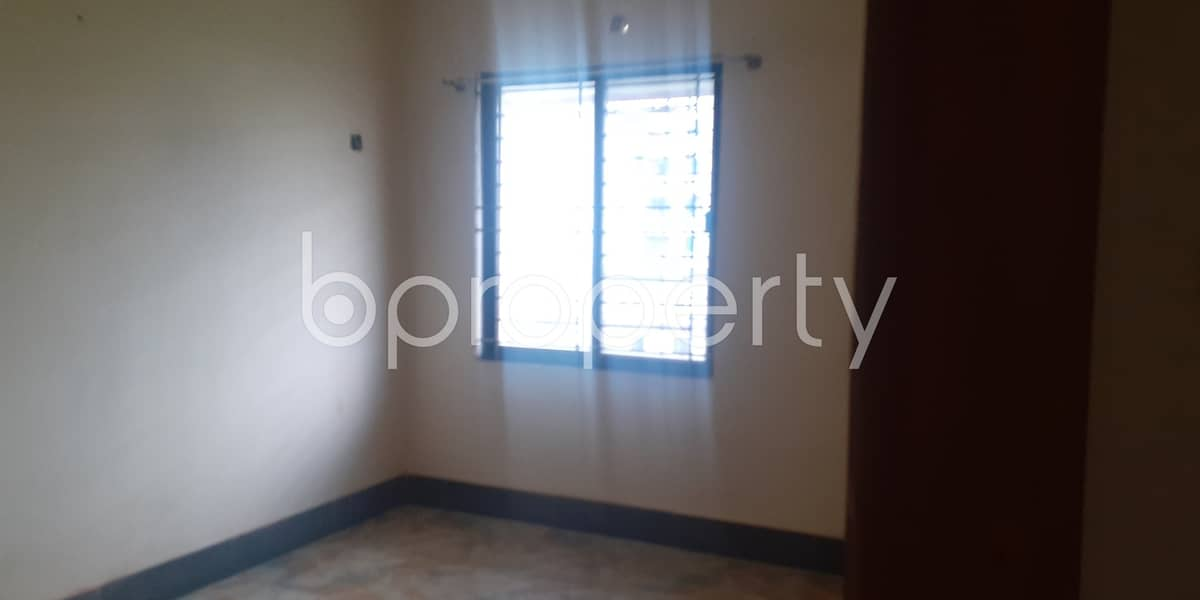 Nice 750 SQ FT apartment is available to Rent in Jagannathpur