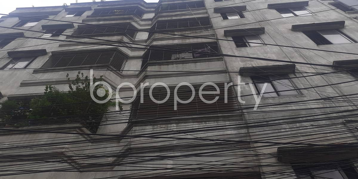 A Decent 700 Sq Ft Flat Which Is Now For Rent In Jagannathpur