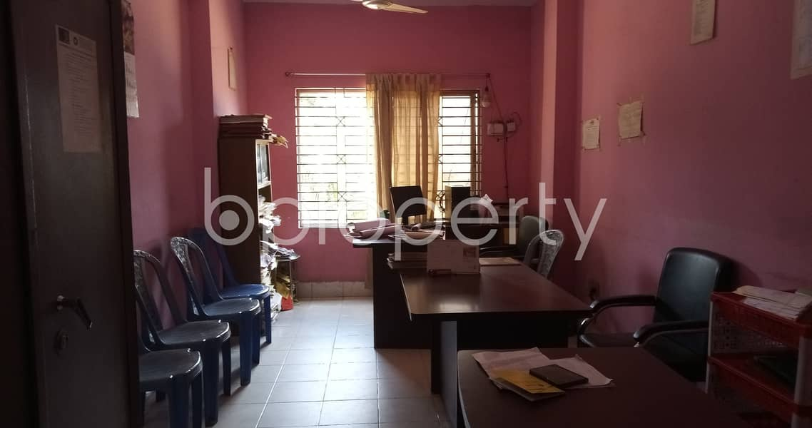 1400 Sq Ft Ready Commercial Office Space Rent At Bayazid