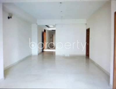 ভাড়ার জন্য এর অফিস - গুলশান, ঢাকা - A 4200 Square Feet Large Commercial Office For Rent At Gulshan 1.
