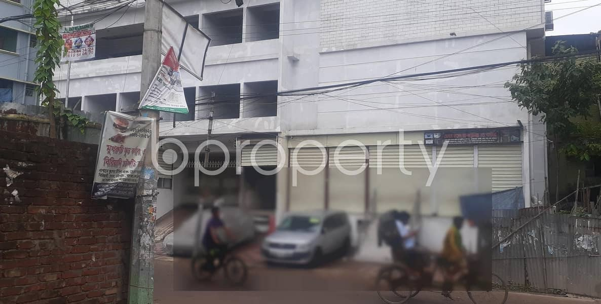 View This 100 Sq Ft Shop To Rent In Ice Factory Road