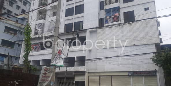 Shop for Rent in 30 No. East Madarbari Ward, Chattogram - 100 Sq Ft Commercial Shop Is Up For Rent In Ice Factory Road