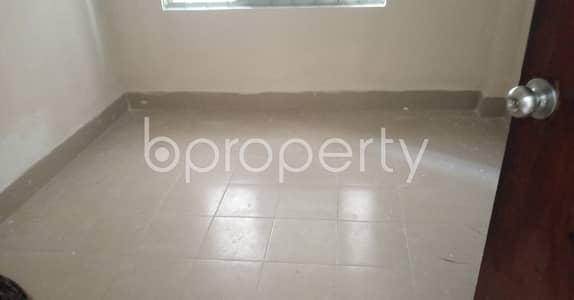 ভাড়ার জন্য এর অফিস - উত্তরা, ঢাকা - A 1000 Square Feet Commercial Apartment Is For Rent At Uttara - Sector 14 .