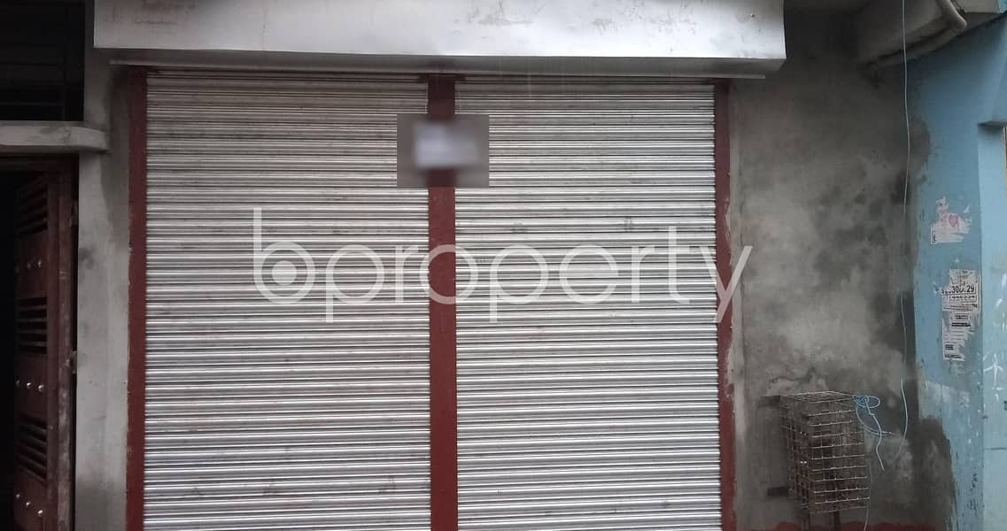 200 Square Feet Shop For Rent At Mirpur 11