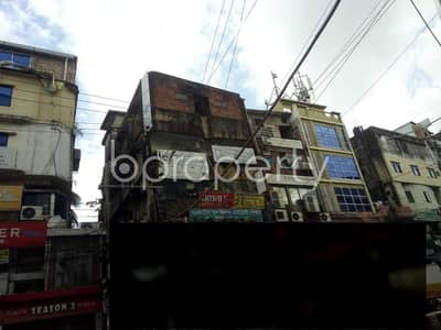 Office for Rent in 16 No. Chawk Bazaar Ward, Chattogram - A 200 Sq Ft Commercial Space Is Available For Rent Which Is Located In Chawk Bazar