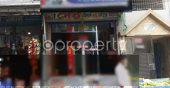 Shop for Rent in Khilgaon, Dhaka - 100 Sq Ft Shop Is Ready To Rent In Khilgaon