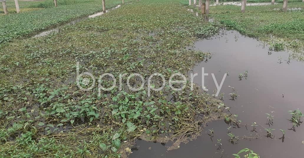 2.5 Khata Residential Plot For Sale At East Maniknagar