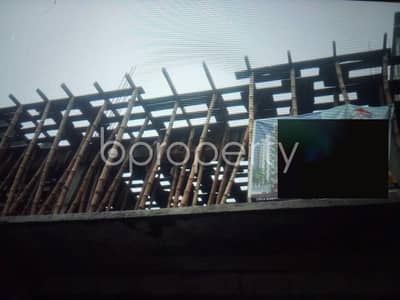 Office for Sale in Bashabo, Dhaka - 1580 Sq Ft Commercial Office For Sale At Bashabo
