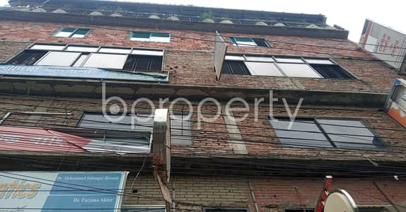 Warehouse for Rent in Cantonment, Dhaka - 100 Sq Ft Commercial Warehouse For Rent At Cantonment