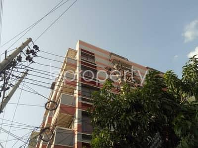 Apartment for Rent in Uttara, Dhaka - 1450 Sq Ft Commercial Flat For Rent In Uttara