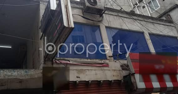 Shop for Rent in Tejgaon, Dhaka - 80 Square Feet Shop For The Rent At Rajabazar