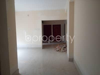 ভাড়ার জন্য BAYUT_ONLYএর ফ্ল্যাট - ১৬ নং চকবাজার ওয়ার্ড, চিটাগাং - A Smartly Priced 1150 Sq. Ft Apartment Which Is Up For Rent In Chawk Bazar.