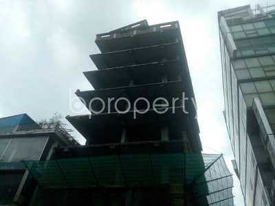 Floor for Rent in Mirpur, Dhaka - This 1650 Sq. Ft Commercial Floor For Rent At West Kazipara Close To Kazipara Central Jame Mosjid
