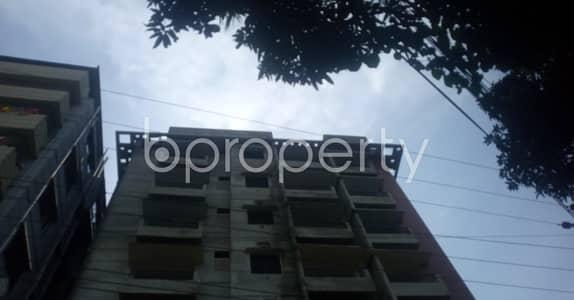 বিক্রয়ের জন্য BAYUT_ONLYএর ফ্ল্যাট - ডাবল মুরিং, চিটাগাং - A 1500 Sq. Ft -3 Bedroom Residential Apartment For Sale At 24 No. North Agrabad Ward