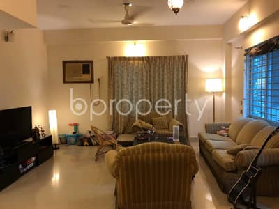 বিক্রয়ের জন্য BAYUT_ONLYএর অ্যাপার্টমেন্ট - বনানী, ঢাকা - Residential Apartment
