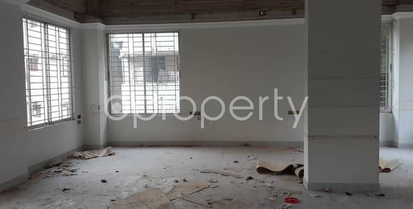 Office for Rent in Jamal Khan, Chattogram - Check this 2000 sq. ft office for rent which is in Jamal Khan