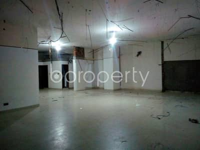 Office for Rent in Banglamotors, Dhaka - View This 2722 Square Feet Commercial Space For Rent In Banglamotors