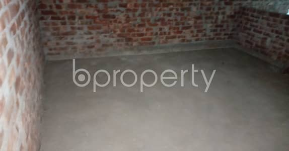 3 Bedroom Flat for Sale in Badda, Dhaka - Amazing 1180 Sq Ft Flat To Sale In Badda