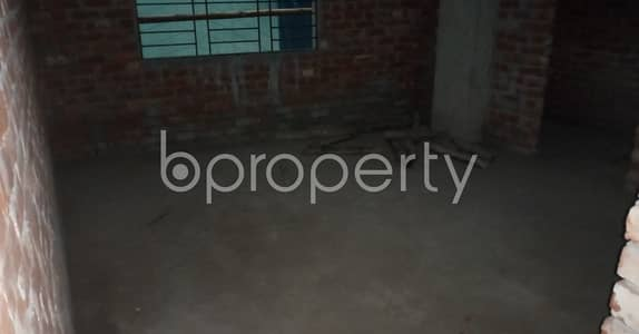3 Bedroom Apartment for Sale in Badda, Dhaka - Grab This 1180 Sq Ft Flat Up For Sale In Badda