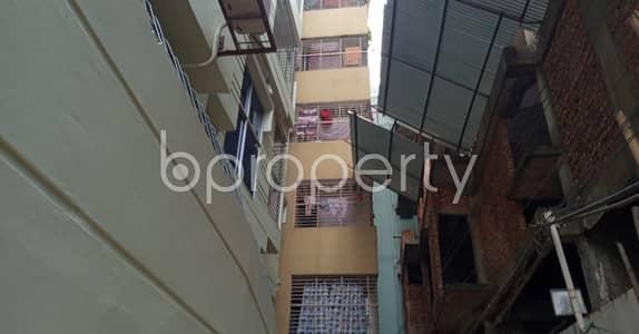 ভাড়ার জন্য BAYUT_ONLYএর ফ্ল্যাট - শোলোকবাহার, চিটাগাং - Well-constructed 1200 SQ FT home is now offering to you in Sholokbahar for rent