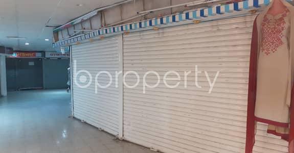 Shop for Rent in Lal Khan Bazaar, Chattogram - 180 Sq Ft Shop Space Is Ready For Rent In Lal Khan