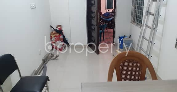 ভাড়ার জন্য এর অফিস - ধানমন্ডি, ঢাকা - An Office Of 120 Sq Ft Is To Rent In Central Road