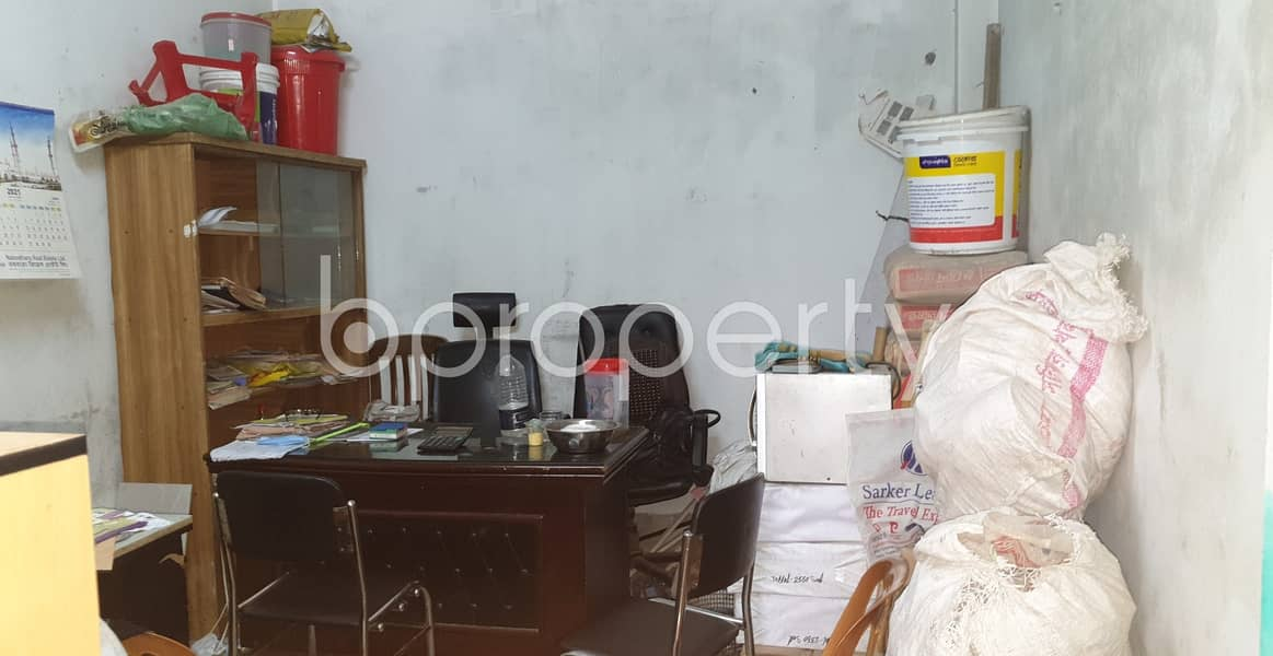 150 Sq Ft Commercial Warehouse For Rent In Mirpur