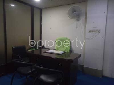 বিক্রয়ের জন্য এর অফিস - মতিঝিল, ঢাকা - 5319 Square Feet Office Area Is For Sale In Motijheel