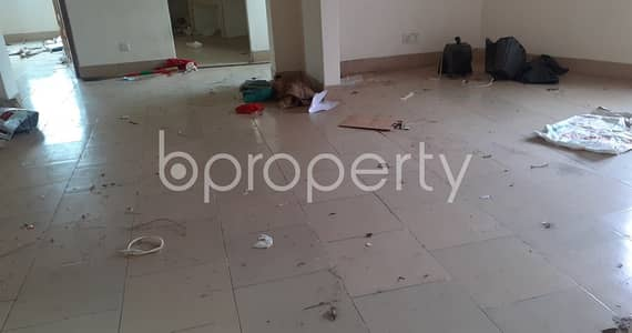 Office for Rent in Mohammadpur, Dhaka - 1400 Sq Ft Commercial Space To Rent In Mohammadpur