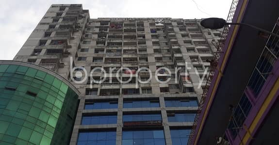3 Bedroom Apartment for Rent in New Market, Dhaka - A Nice And Modern Apartment Of 1400 Sq. ft Is To Rent In New Market.