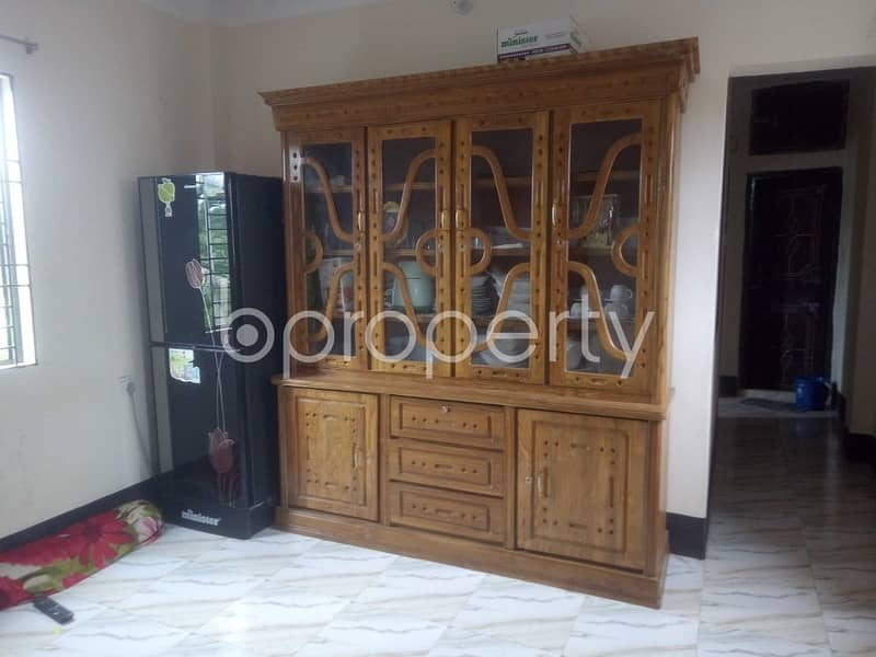 Grab This 1152 Sq Ft Building For Sale In Keraniganj