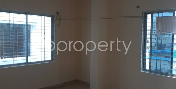 2 Bedroom Apartment for Rent in Kazir Dewri, Chattogram - Modern Living Space Of 1000 Sq Ft Is Up For Rent In Kazir Dewri