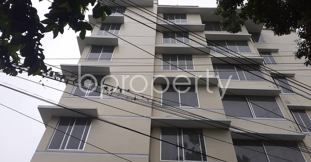 Tasteful Apartment Of 3 Bedroom Is Ready To Rent In Lake Valley R/a