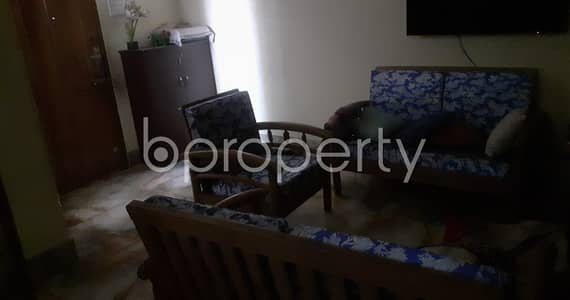 3 Bedroom Flat for Sale in Mohammadpur, Dhaka - Visit This Apartment For Sale In Nobodoy Housing Society Near Nobodoy Housing Society Office