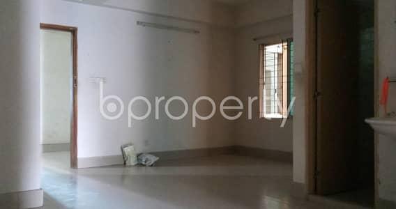 বিক্রয়ের জন্য BAYUT_ONLYএর অ্যাপার্টমেন্ট - কাঠালবাগান, ঢাকা - Reside Conveniently In This Comfortable 2 Bedroom-2 Bathroom Flat For Sale At Green Road.