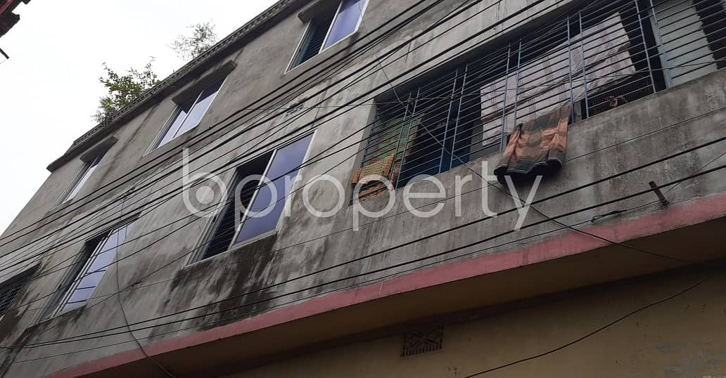 Check This Flat In Dakshin Khan for Rent Which Is Ready To Move In