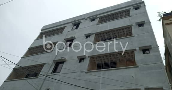 3 Bedroom Flat for Rent in 11 No. South Kattali Ward, Chattogram - Wonderful Flat Of 1300 Sq Ft Is Available For Rent In Green View R/a