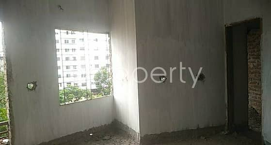 3 Bedroom Flat for Sale in Khilgaon, Dhaka - A Large 1305 Square Feet Residential Apartment For Sale At Meradia