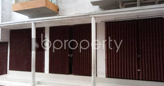 Shop for Rent in Bayazid, Chattogram - Look At This 280 Sq Ft Commercial Shop Is For Rent At Baluchara