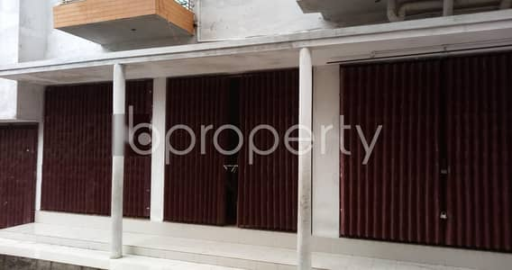Shop for Rent in Bayazid, Chattogram - 280 Sq Ft Commercial Shop At Baluchara Is To Rent