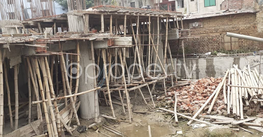 Residential Apartment Is On Sale In Jatra Bari Nearby Al-karim General Hospital Limited