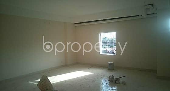 বিক্রয়ের জন্য এর ফ্লোর - খিলগাঁও, ঢাকা - Take A Look At This 1150 Square Feet Large Commercial Floor For Sale At Khilgaon .