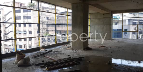 Office for Rent in 22 No. Enayet Bazaar Ward, Chattogram - Make This 4700 Sq Ft Rental Office Your Business Location, Which Is Located In 22 No. Enayet Bazaar Ward